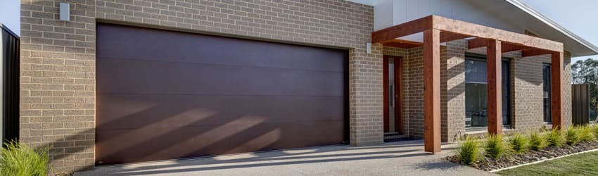 The B\u0026D Panelift Icon is B\u0026Ds finest sectional steel door. & B\u0026D Panelift ICON Albury Wodonga - Twin City Roller Doors