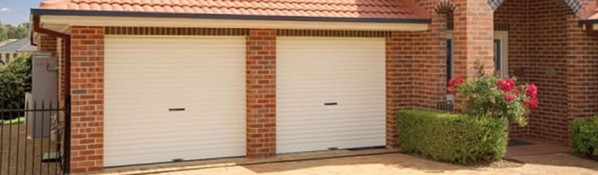 The B\u0026D Squareline Wideline is designed for higher and wider garage openings. The B\u0026D Squareline Wideline door is made from a square profile on a strong ... & B\u0026D Roll-A-Door Squarline Wideline Albury Wodonga - Twin City Roller ...