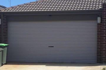 Rolla Door Amp Roll A Door 174 Series 3 Squareline