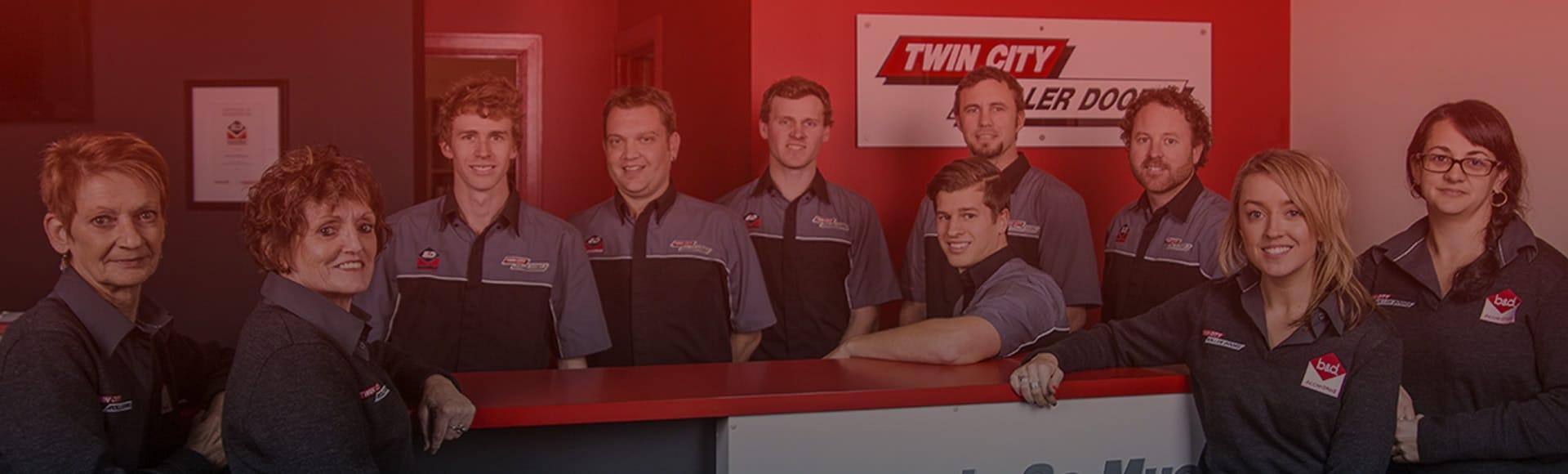 Local Garage Door Company